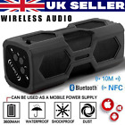 Portable Bluetooth Wireless Speaker Ultra Bass Subwoofer Sound With NFC Function