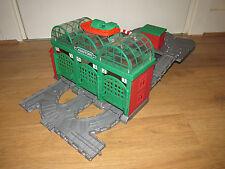Thomas The Tank Engine Take N Play / Along  Knapford Station Play set