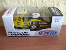 2013 Marcos Ambrose #9 Stanley Ford Fusion 1/64 Action Limited Edition