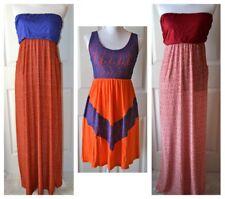 Wholesale Clothing Reseller Lot Women's Boutique 20 items New Maxi Dresses S M L