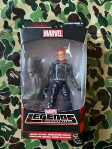 Marvel Legends - Ghost Rider Action Figure Brand New (UPC# 630509318247)