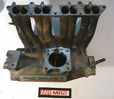 Toyota MR2 MK2 Turbo Intake Inlet Manifold 1989-1993 Mr MR2 Used Parts