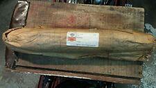 NOS OEM Harley Chrome Muffler Sportster XL 883 1200 RARE 65605-87 Front Muffler