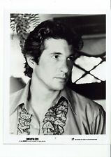 Richard Gere Actor Breathless Vintage Photograph 10 x 8 #2