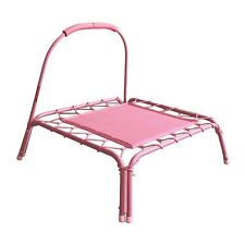 Outdoor Play Trampolines
