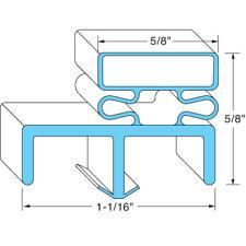 """Norlake Oem # 037453, Magnetic 3-Sided Door Gasket - 28 1/2"""" x 78 3/4"""""""