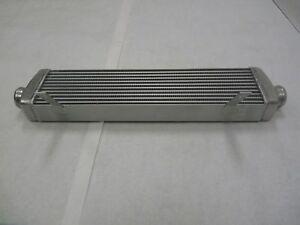 OBX Aluminum Intercooler for 2000-2006 Nissan Sentra 1.8L QG18DE
