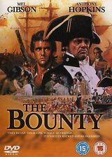 The Bounty 1984 DVD Mel Gibson Anthony Hopkins Edward Fox