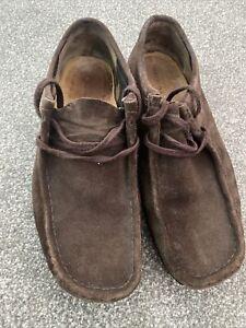 Clarks Originals Size 8 1/2