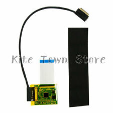 LCD Controller 1080P 1920X1080 IPS FHD Upgrade Kit For Thinkpad T430S T420S US