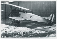 Fokker D-VII, Original-Photo, von 1922