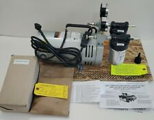 Preowned Gast 0523 V4 G588ndx Vacuum Pump 14hp 1425 Rpm 100 115v Warranty