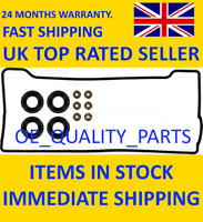 Rocket Cover Gasket 15-52809-01 VICT for Toyota Avensis Carina Celica Corolla