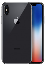 Apple iPhone X 64GB spacegrey Smartphone Ohne Vertrag Ohne Simlock