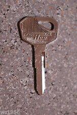 Ilco X266 keyblank for Kawasaki & Polaris 4 Wheelers   Equiv. to EZ YM47