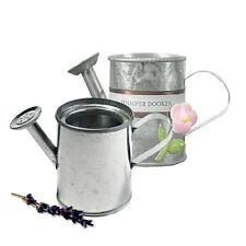 Gießkännchen 1 Stk. Mini Gießkanne Vase - Gastgeschenk Hochzeitsgeschenk Box