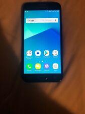 Mint Condition Samsung Galaxy J3 MetroPCS Black 16GB clean ESN and unlocked