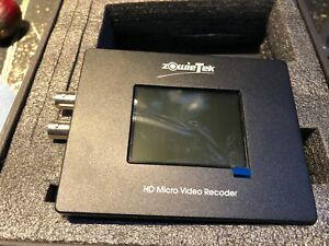 Zowietek HD Portable 1080P Mega Video Medical HD-SDI HDSDI DVR Recorder