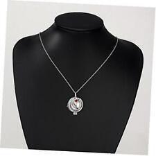 elena's vervain pendant necklace locket the vampire diaries s925 silver