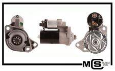 NUOVO Oe SPEC. SEAT Ibiza Mk3 1.6 00-02 & Leon 1.4 1.6 1.8 T 00-STARTER MOTOR