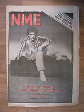 NME 1979 Sep 1: The Police, Garage beat