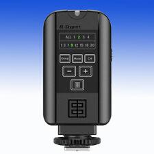 Original ELINCHROM SKYPORT Transmitter PLUS (E19368) - NEUER FUNKSENDER