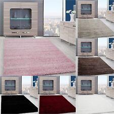 Prime Shaggy Tapis Shaggy Tapis haute pile tapis de salon Nouveau PRIME 9000