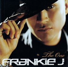 FRANKIE J : THE ONE / CD (SPECIAL EDITION)