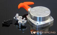 CNC metal alloy pull starter FOR LOSI 5ive T HPI BAJA dbxl FG