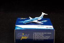 Gemini Jets 1/400 KLM Fokker 70 'Farewell Livery' PH-KZU