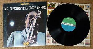 Eddie Harris - The Electrifying Eddie Harris LP -  SD1495 - VG+