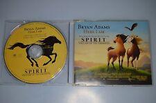 Bryan Adams – Here I Am CD-SINGLE PROMO