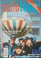 Radio Today Magazine, July 2000