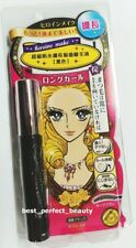 Isehan Kiss Me Heroine Waterproof Mascara 6g Deep Black Long Made in Japan