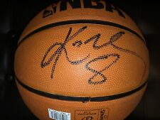 Kobe Bryant Signed/Autographed Basketball
