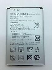 Lot Of 10 New Battery For Lg F3 Enact Vs890 Lucid 2 Vs870 Verizon Bl-59Jh Usa