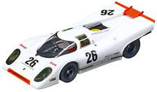 Carrera 27606 Evolution (analog) Porsche 917K #26 NEU/OVP