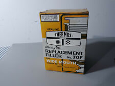 THERMOS Stronglas Replacement Filler No. 70F for Wide Mouth Vacuum Bottles