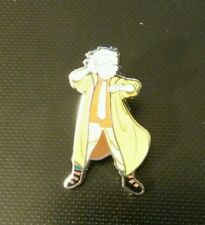 Back To The Future Collectible Pin Doc Brown