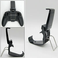 CW_ Universal Phone Bracket Gamepad Controller Clip Holder for Xbox One Handle D