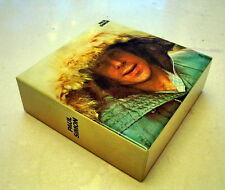 Paul Simon Self Titled PROMO EMPTY BOX for  mini lp cd Free Shipping!