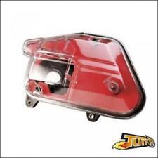 Caja filtro de aire transparente Tun'R scooter Amplificador Yamaha 50 Espía