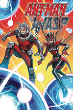 ANT-MAN AND THE WASP #1 Same low shipping cost no matter how many you order.
