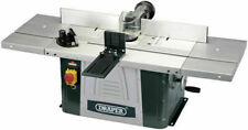 Draper 9536 1500W Bench Mounted Spindle Moulder - Silver