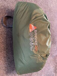 NEW Vango Banshee 200 Tent