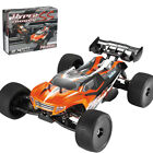 NEW HoBao Racing 1/8 RTR Hyper SS Truggy w/2.4GHz Radio OR FREE US SHIP