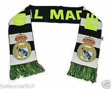 Real Madrid Scarf Winter Cristiano Ronaldo By Rhinox