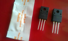 2 PIECES   K3A65D  TK3A65D   WITH HEATSINK COMPOUND   FREE- FAST SHIPPING
