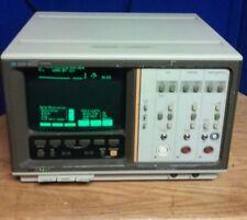 hp Monitor/Terminal 78532B Patent Monitory