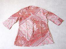 Damen Sweatshirt/T-Shirt/Pullover/Pulli/Shirt/Kleidung/Gr. 38/40